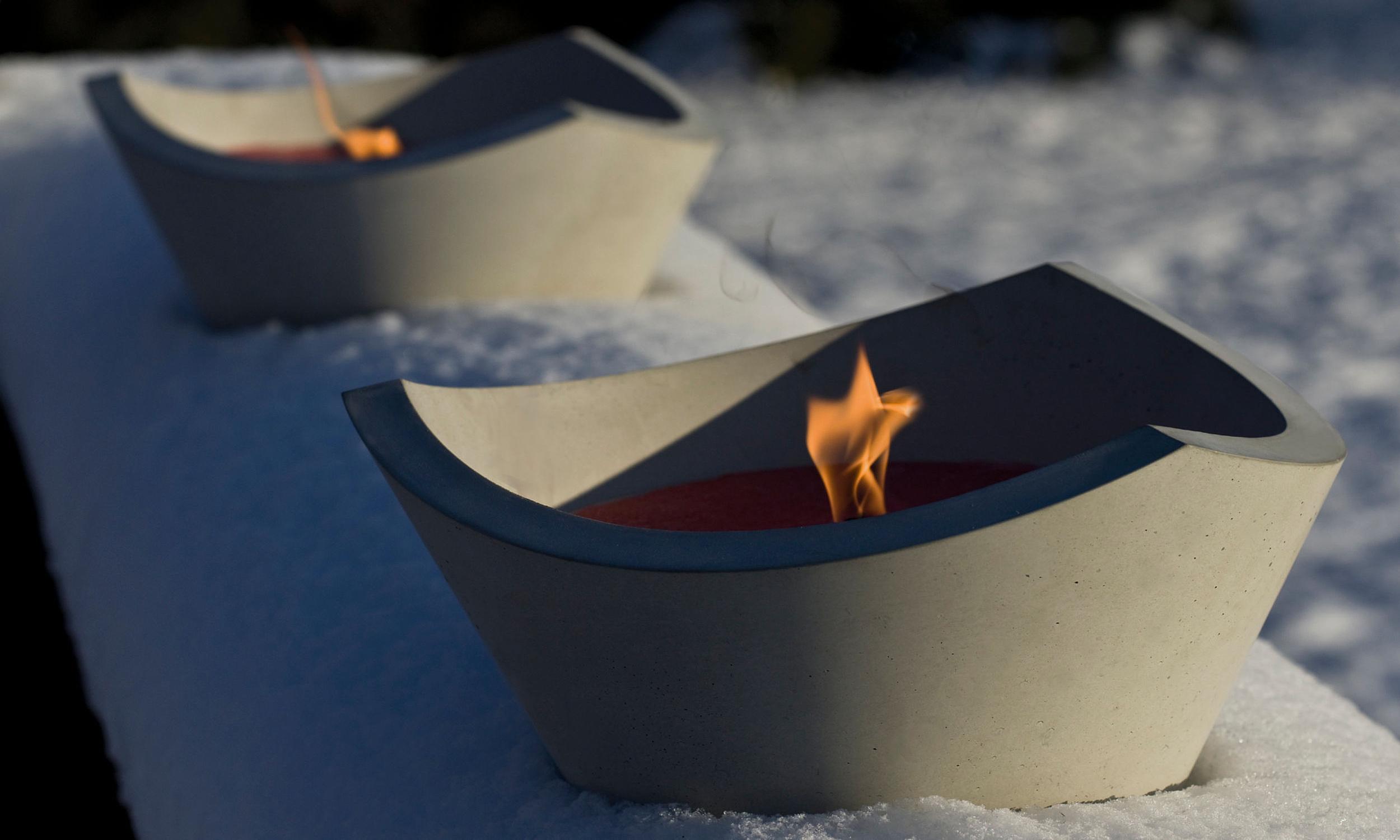 Outdoor Kerzen.Amabiente Designcandles Schöne Outdoorkerzen Für Schönes