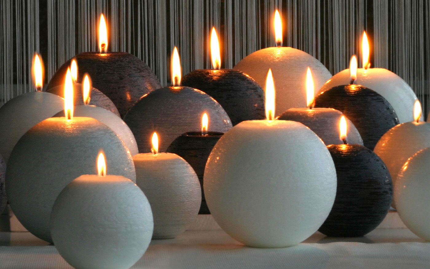 Image result for beautifual candles""